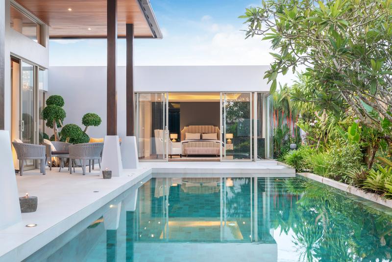 luxury short stay market